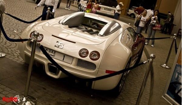 Choáng ngợp với những biển số xe đắt nhất thế giới