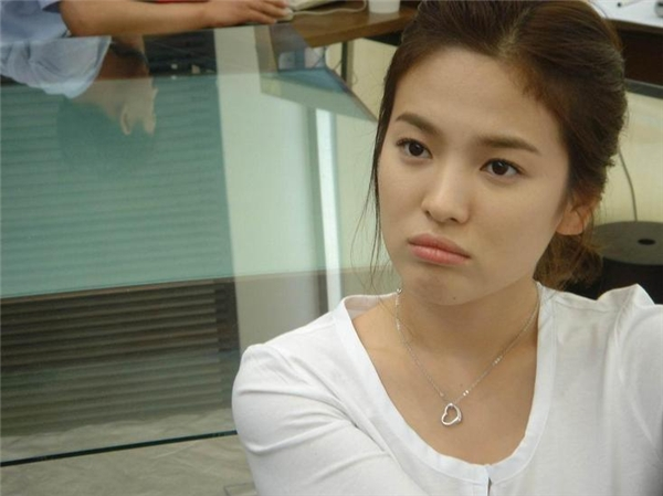 Song Hye Kyo từng rất thành công với vai diễn trong phim truyền hình Full House. (Ảnh: Internet)