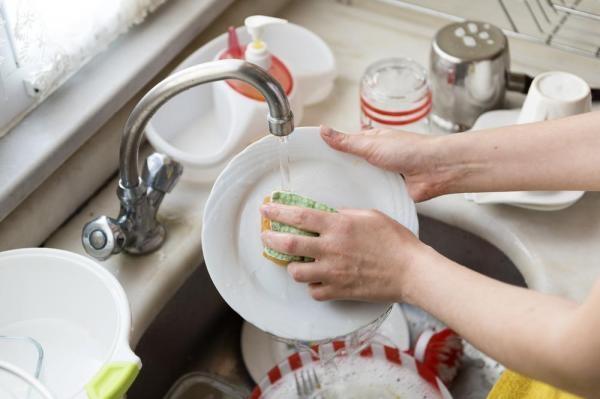 Bí kíp rửa bát, đũa để bảo toàn sức khỏe mỗi ngày