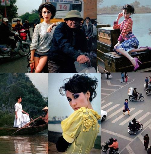 Điểm danh những gương mặt sao ngoại từng bí mật sang Việt Nam - Tin sao Viet - Tin tuc sao Viet - Scandal sao Viet - Tin tuc cua Sao - Tin cua Sao