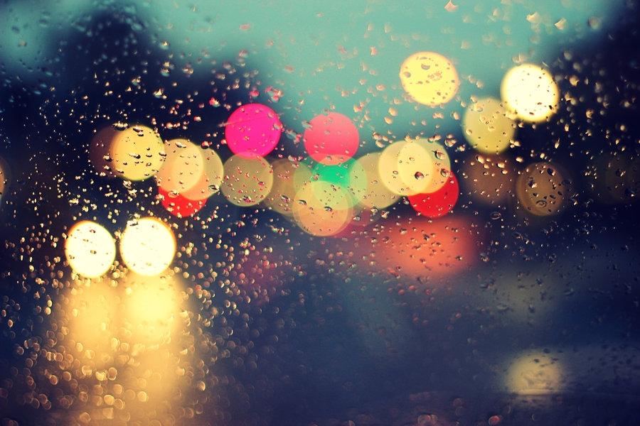 Dấu mưa tháng Sáu