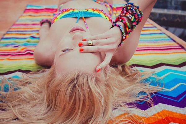 Màu sắc ứng với ngày sinh nói lên điều gì về con người bạn?