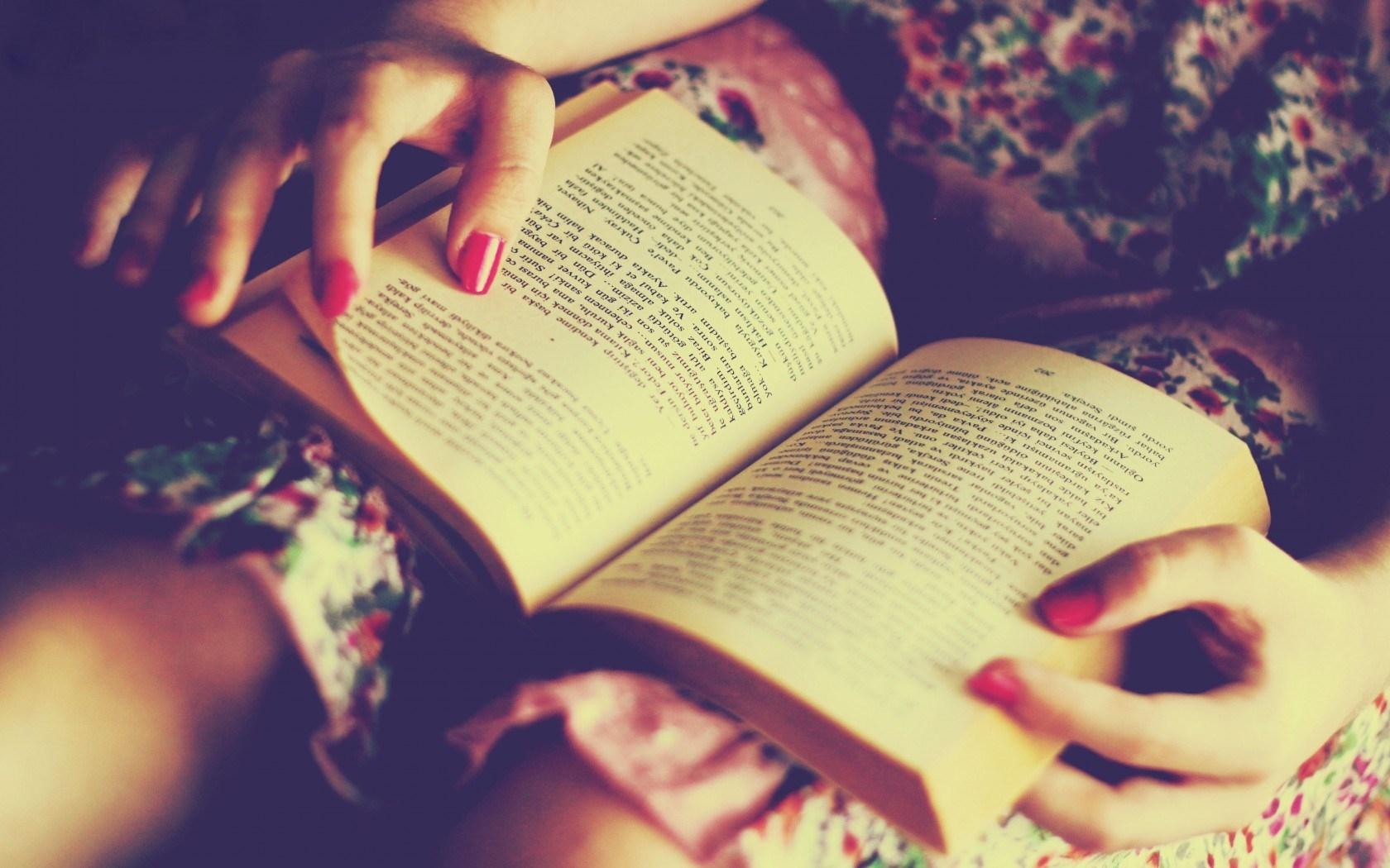 Chuyện tình ta chính là tiểu thuyết