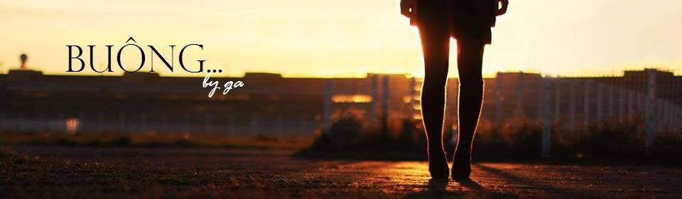 Em sẽ tiếp tục bước đi, dù không còn anh bên cạnh nữa...