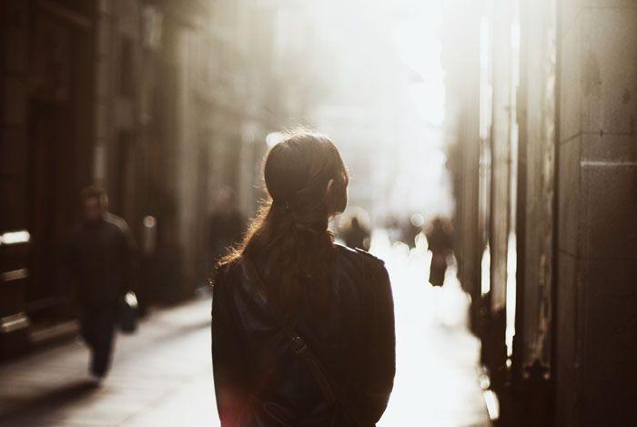 Có ai mà chưa từng cô đơn?