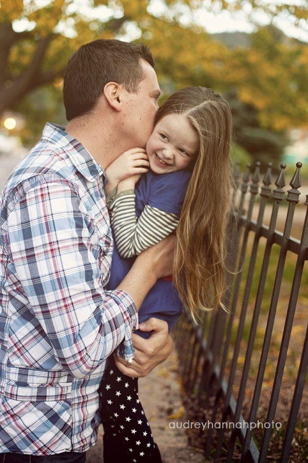 Lời bố dạy con gái khi trưởng thành!
