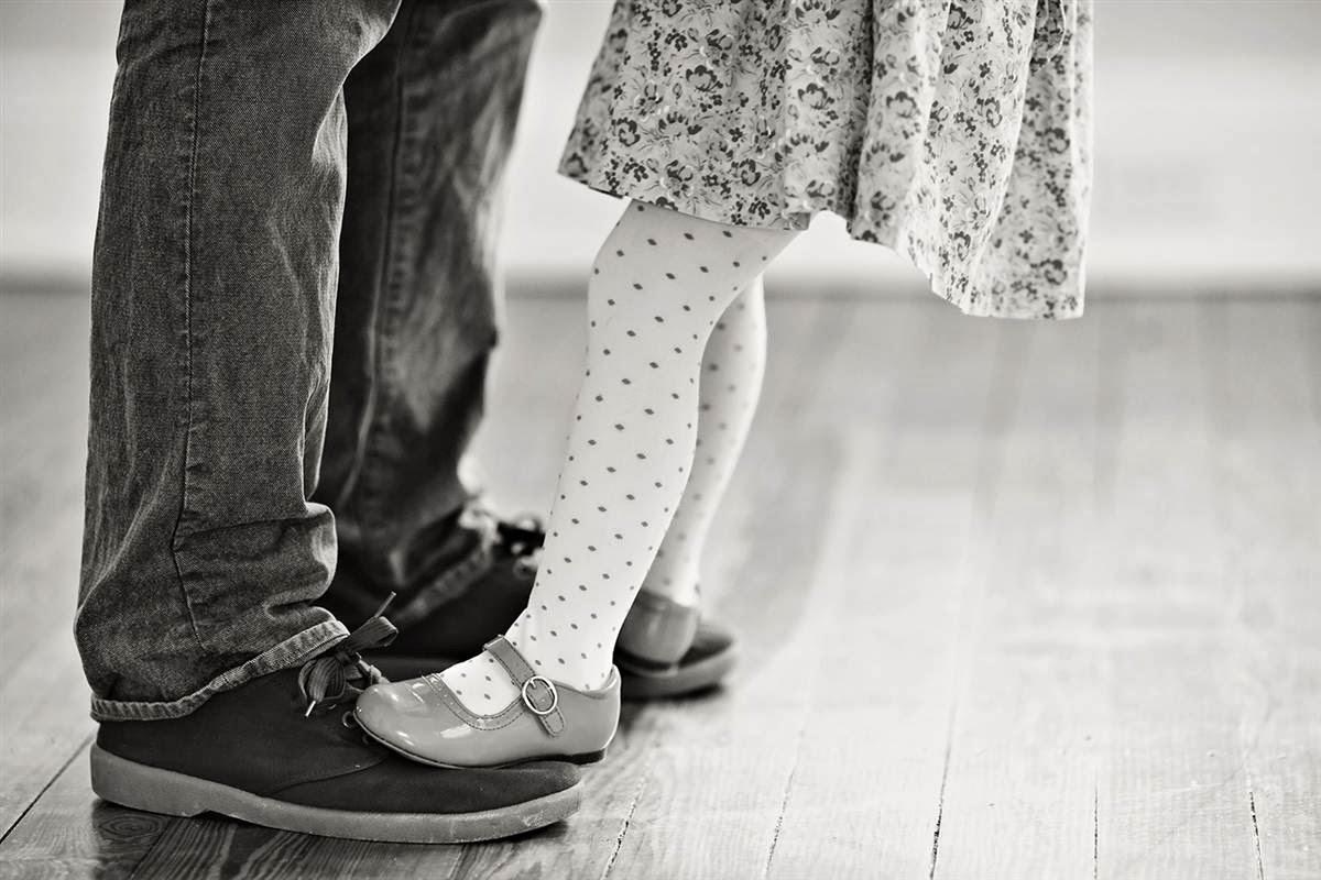 Nghẹn ngào lời cha dạy con gái hãy biết yêu thương!