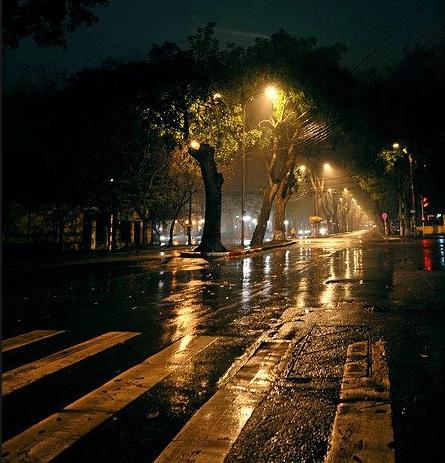 Lang thang Sài Gòn đêm...