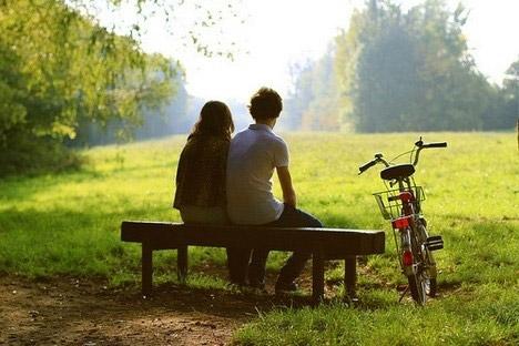 Cho em ngồi với anh đi