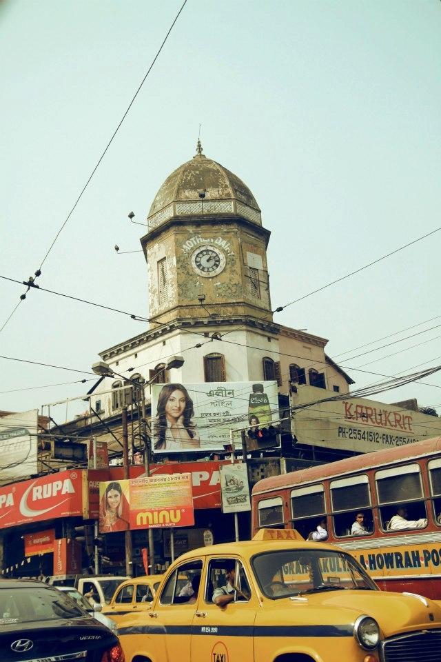 [Tôi đi]: Khám phá một đất nước Ấn Độ nhiều màu sắc ( tập 1 )