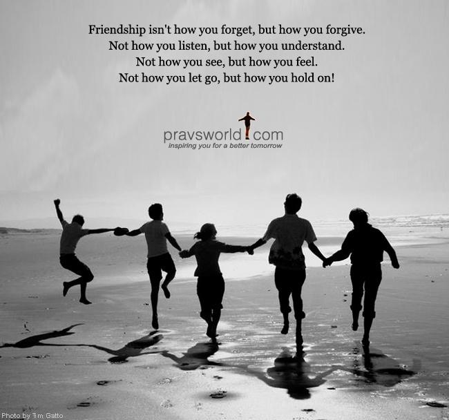 Bạn và bè!