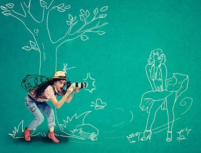7 lý do hẹn hò với một nhà báo, tại sao không?