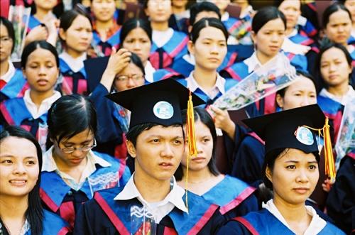 Những lý do để bạn đừng ôm mộng học Đại học chỉ để kiếm tiền và làm giàu.