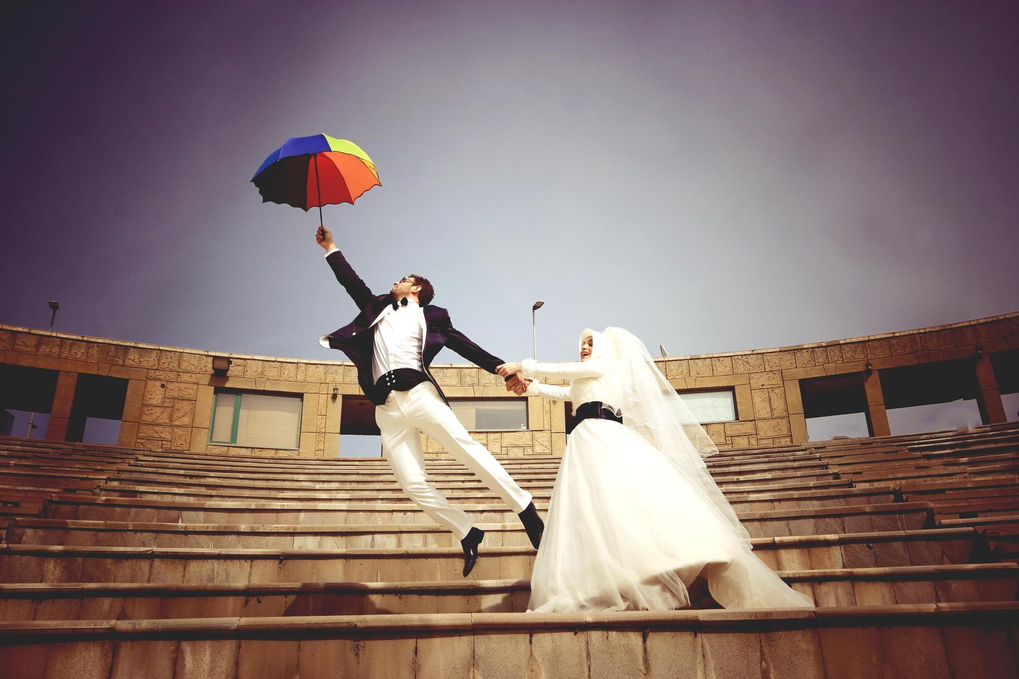 Những thay đổi thú vị sau khi kết hôn!