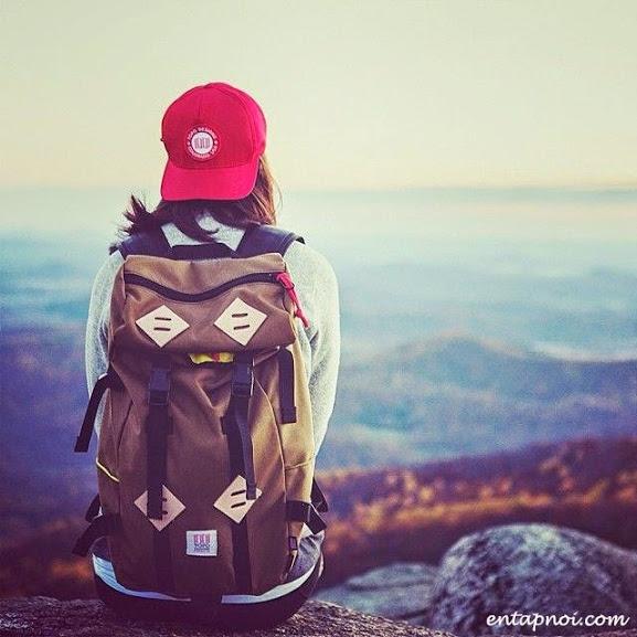 6 bài học từ những chuyến du lịch!