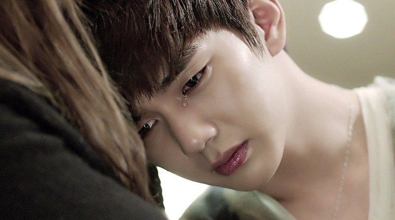 [Tâm sự] Nước mắt đâu phải