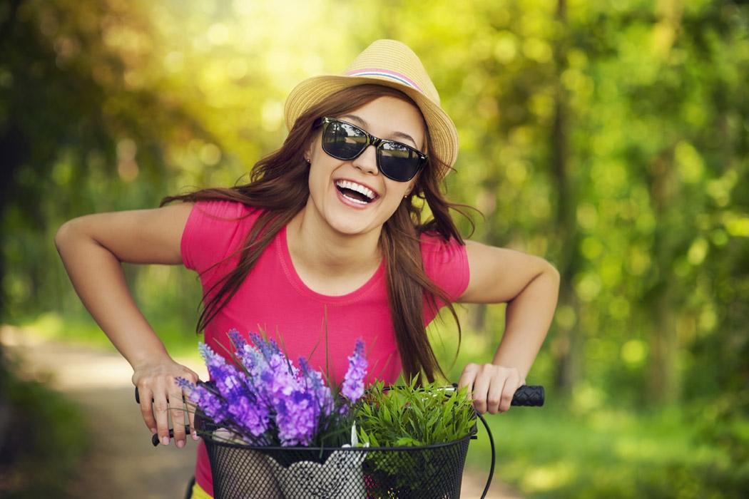 20 điều khiến cuộc sống của bạn trọn vẹn hơn!