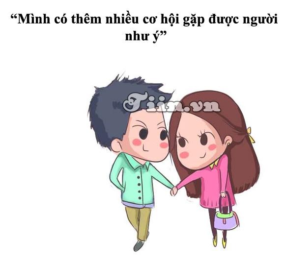 Funny: Người yêu bạn thật lòng thì....
