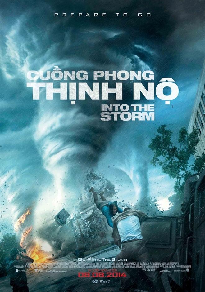 15 phim bom tấn Mỹ, Việt đồng loạt tấn công phòng vé tháng 8!