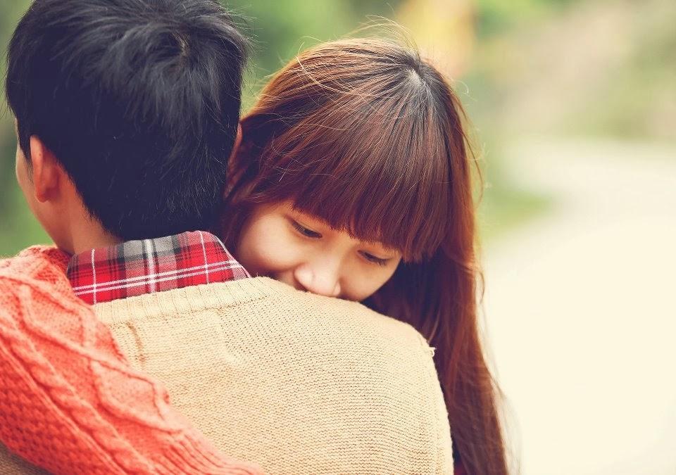 Yêu nhau vì sắc, ở lại vì tình