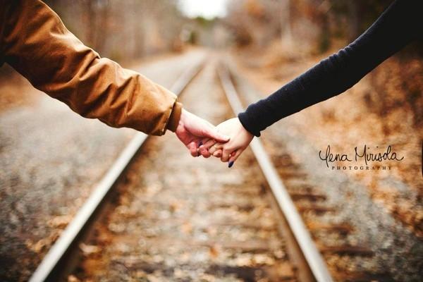Đừng vì thói quen yêu, mà lầm tưởng đó là số phận cuộc đời mình.