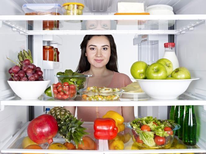 10 Kẻ thù núp trong tủ lạnh!