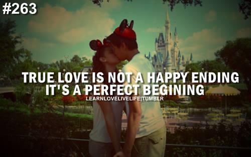 Vì sao ta yêu nhau?