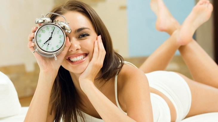 6 bí quyết giúp bạn dậy sớm cực kỳ hiệu quả!
