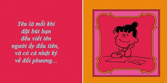 Funny: Bộ tranh tình yêu dễ thương không thể bỏ qua!