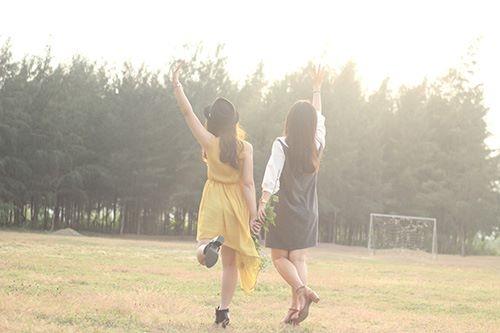 [truyện ngắn] Một ngày là bạn thân
