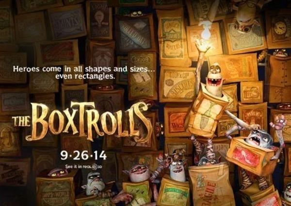 Top 9 bộ phim sắp ra rạp tháng 9 năm 2014