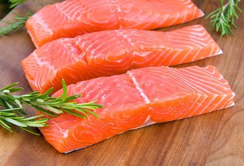5 loại thực phẩm giúp phòng ngừa ung thư vú