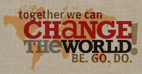 8 nguyên tắc làm thay đổi thế giới