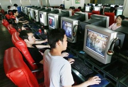 Bản chất của sinh viên Việt Nam