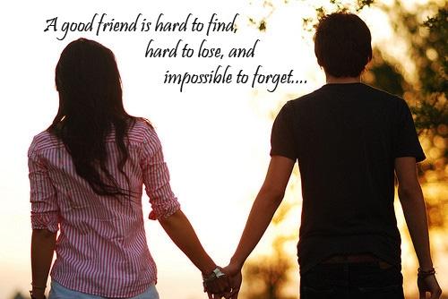 Này bạn thân, mình đừng yêu nhau nhé!