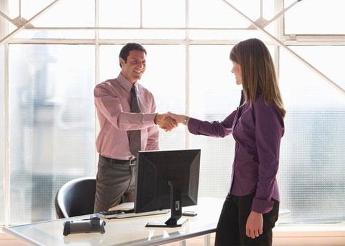 10 bí quyết để đạt phong cách chuyên nghiệp trong mắt cấp trên và đồng nghiệp