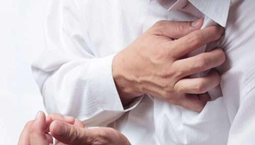 6 dấu hiệu bạn có thể bị chết sớm nếu không đi khám ngay