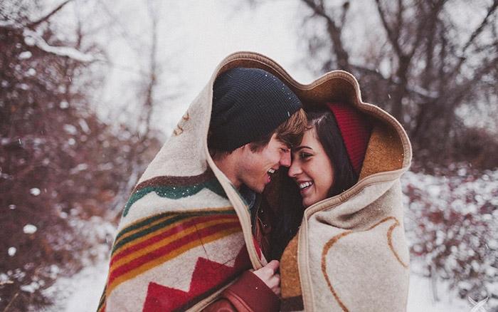 Anh sẽ yêu em mỗi mùa đông?