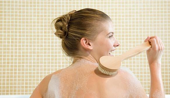 Công thức tắm trắng hiệu quả với trái cây