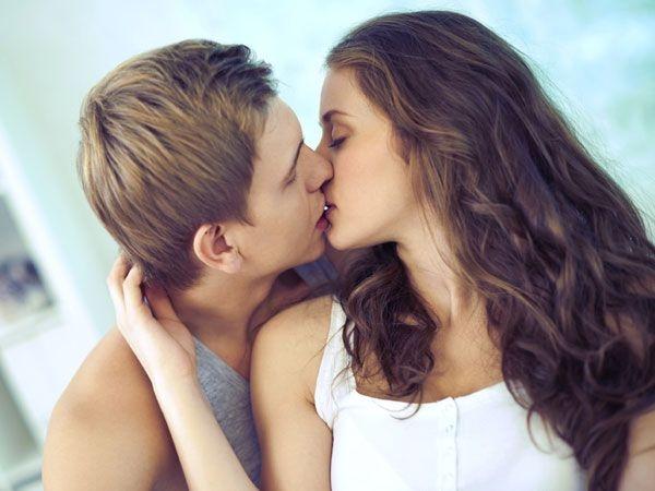 18 sự thật thú vị liên quan đến nụ hôn