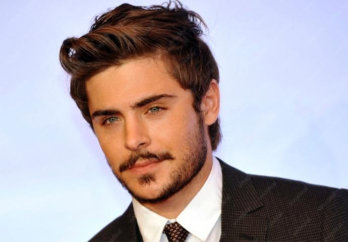 """7 lý do phụ nữ nên yêu đàn ông """"có râu"""""""