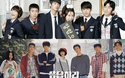 7 Lý do buộc chị em mất ăn mất ngủ bởi phim Hàn Quốc