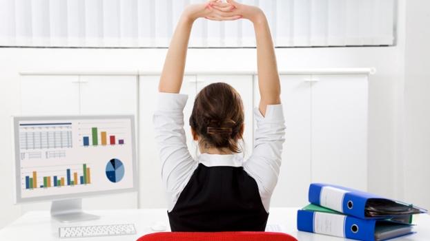 11 bài tập đơn giản giúp chống lại bệnh thoái hoá cột sống ở giới trẻ