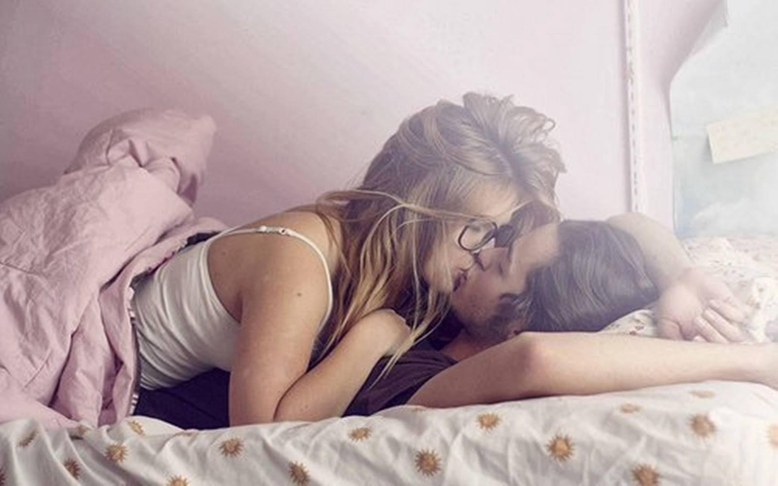 """Sau 25 mà vẫn chưa một lần """"lên giường"""" thì bạn đang bỏ phí một phần tuổi trẻ"""