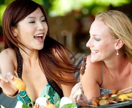 10 sai lầm phổ biến về chế độ ăn uống khi giảm cân