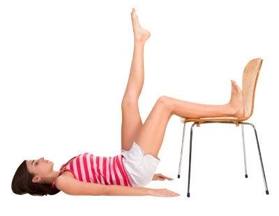 5 động tác đơn giản giúp giảm mỡ bụng trong 1 tuần