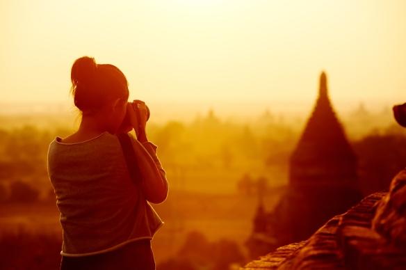 9 điều khác biệt bạn nhận được khi đi du lịch một mình