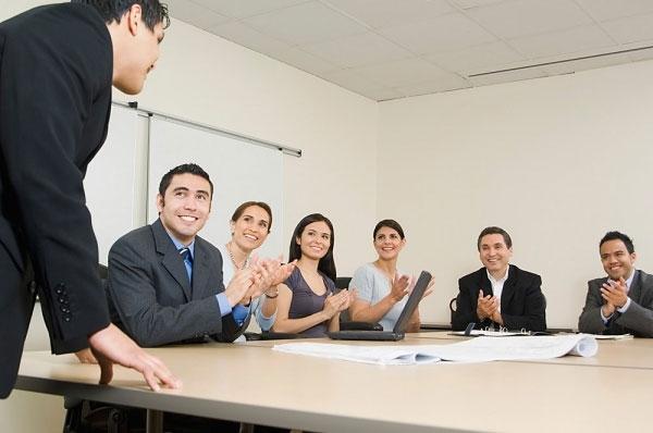 Xây dựng lòng tin nơi sếp: không quá khó