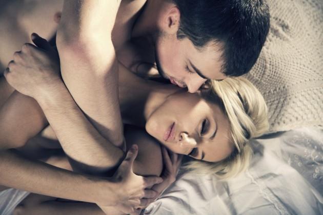 8 điều về sex phụ nữ coi trọng hơn cả cực khoái