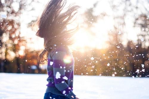 [Thơ] Gió mùa đông năm ấy!